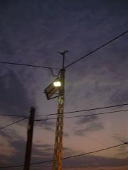 Street Light Project